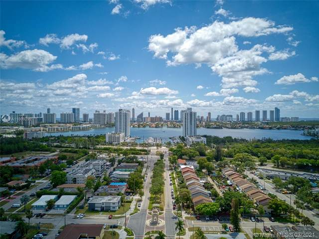 17301 Biscayne Blvd #308, North Miami Beach, FL 33160 (MLS #A11009292) :: Equity Realty