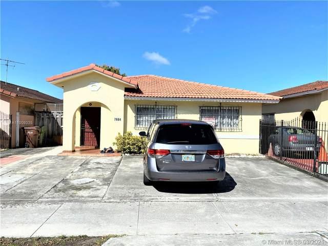 7684 W 30th Ct, Hialeah, FL 33018 (MLS #A11009335) :: The Paiz Group