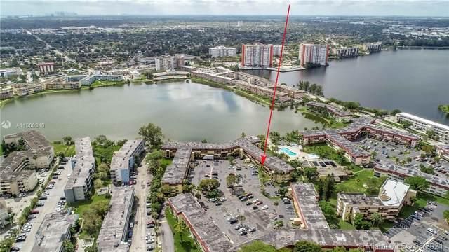 1530 NE 191st St #244, Miami, FL 33179 (MLS #A11009340) :: Podium Realty Group Inc