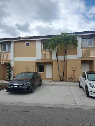 17819 SW 140th Ct #17819, Miami, FL 33177 (MLS #A11009391) :: Search Broward Real Estate Team