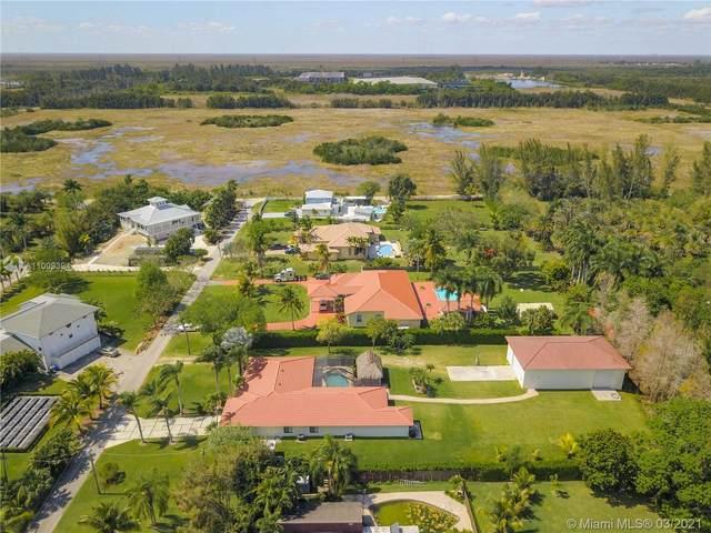 Pembroke Pines, FL 33029 :: Team Citron