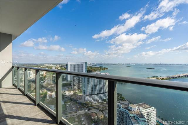 501 NE 31st St, Miami, FL 33137 (MLS #A11009454) :: The Teri Arbogast Team at Keller Williams Partners SW