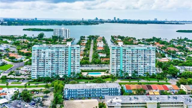 2100 Sans Souci Blvd A307, North Miami, FL 33181 (MLS #A11009469) :: Green Realty Properties
