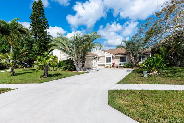 18305 Jupiter Landings Dr, Jupiter, FL 33458 (MLS #A11009472) :: The Howland Group