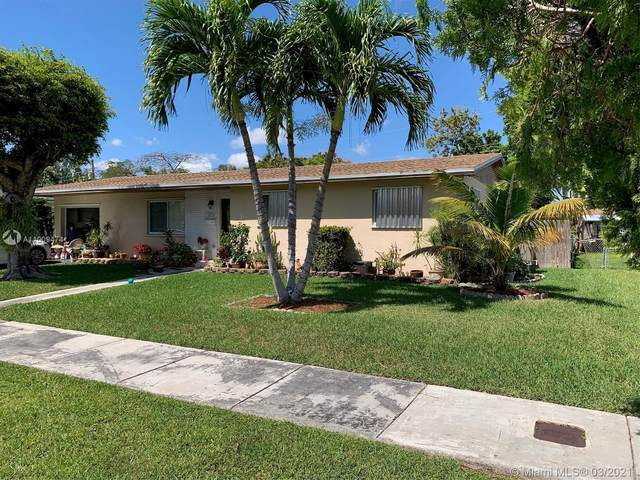 10291 SW 156th St, Miami, FL 33157 (MLS #A11009474) :: The Riley Smith Group