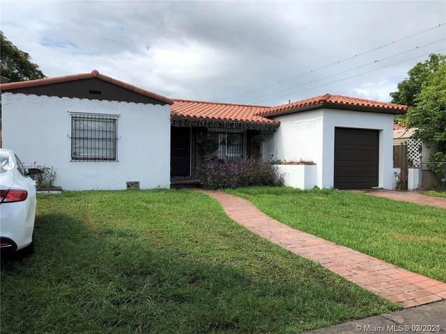 1518 SW 21st St, Miami, FL 33145 (MLS #A11009494) :: Castelli Real Estate Services