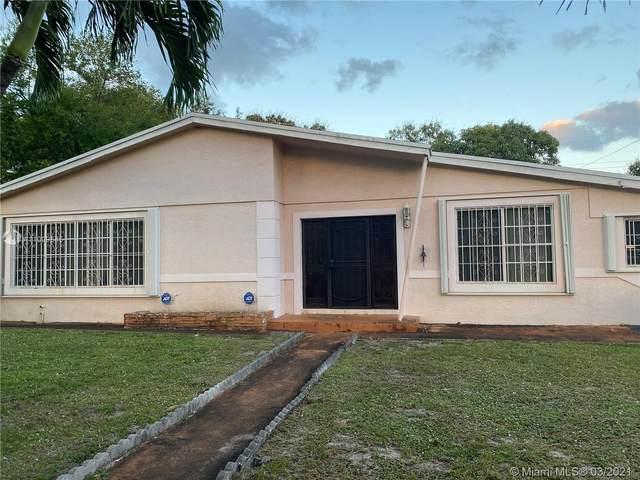 17621 NE 3rd Ct, North Miami Beach, FL 33162 (MLS #A11009545) :: The Riley Smith Group