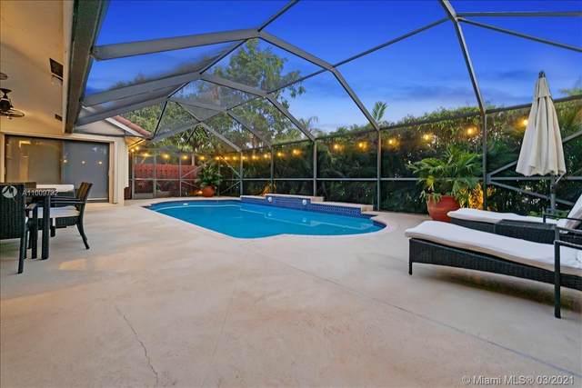 11600 SW 10th Ct, Pembroke Pines, FL 33025 (MLS #A11009732) :: Prestige Realty Group