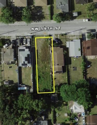 1148 NW 59th St, Miami, FL 33127 (#A11009736) :: Posh Properties