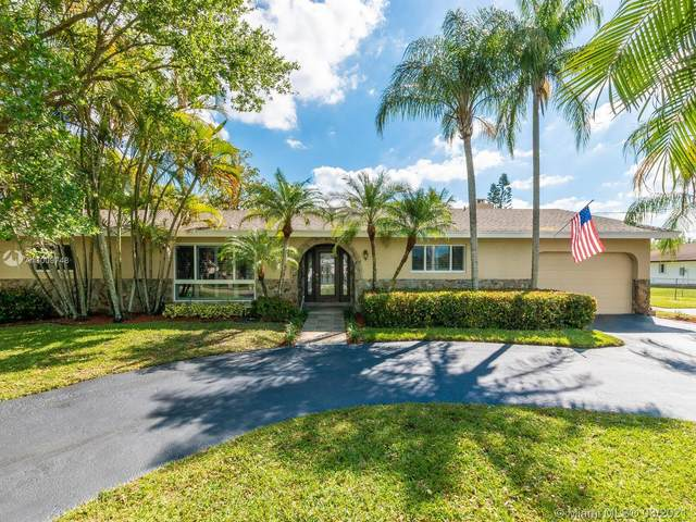 5050 SW 168th Ave, Southwest Ranches, FL 33331 (MLS #A11009748) :: The Teri Arbogast Team at Keller Williams Partners SW