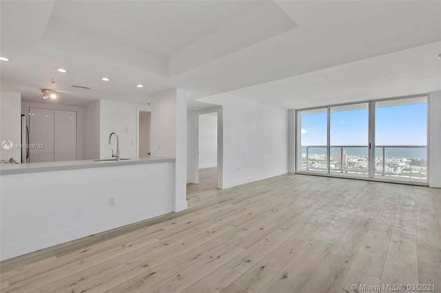 650 West Ave #2904, Miami Beach, FL 33139 (MLS #A11009792) :: The Riley Smith Group