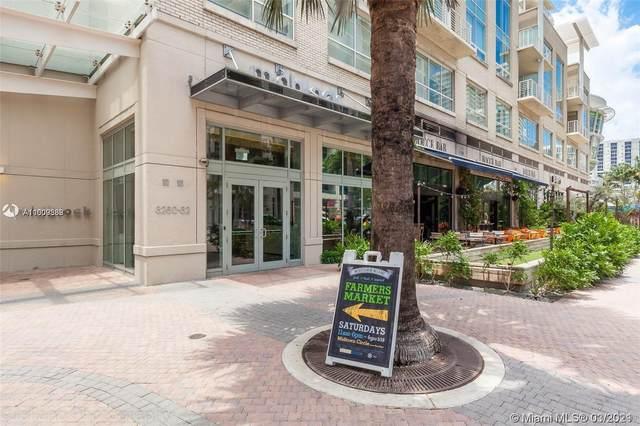 3250 NE 1st Ave #619, Miami, FL 33137 (MLS #A11009883) :: ONE | Sotheby's International Realty