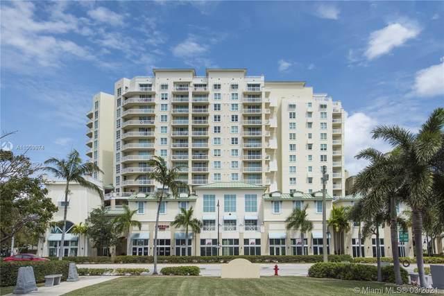 400 N Federal Hwy 214S, Boynton Beach, FL 33435 (MLS #A11009974) :: The Teri Arbogast Team at Keller Williams Partners SW