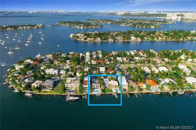 276 S Coconut Ln, Miami Beach, FL 33139 (MLS #A11010060) :: Jo-Ann Forster Team