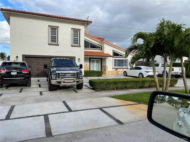 509 SW 136th Pl, Miami, FL 33184 (MLS #A11010103) :: Dalton Wade Real Estate Group