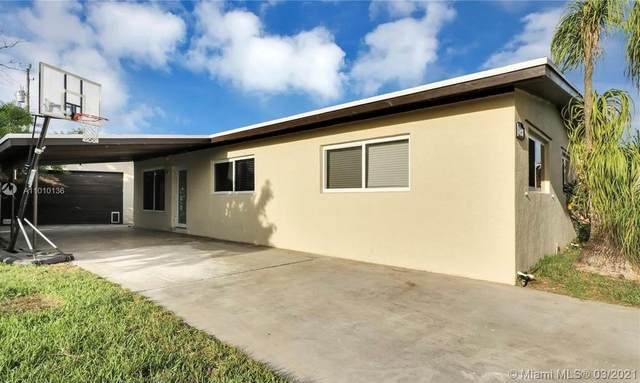 14481 SW 289th Ter, Homestead, FL 33033 (MLS #A11010136) :: Carlos + Ellen