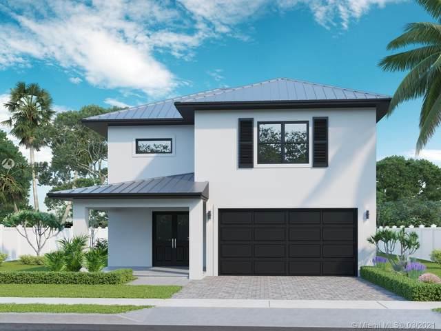 8923 SE Ceres St, Hobe Sound, FL 33455 (MLS #A11010188) :: Castelli Real Estate Services