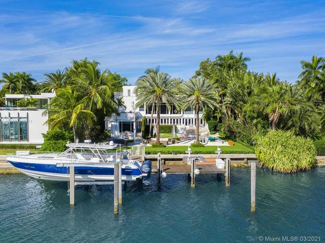 24 Palm Ave, Miami Beach, FL 33139 (MLS #A11010311) :: The Rose Harris Group