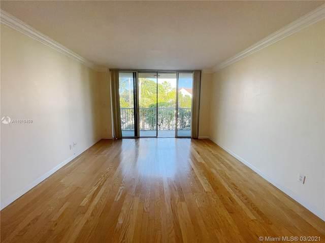 649 E Sheridan St #308, Dania Beach, FL 33004 (MLS #A11010459) :: Prestige Realty Group