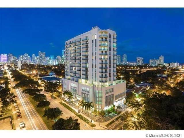 2525 SW 3rd Ave #808, Miami, FL 33129 (MLS #A11010612) :: Compass FL LLC