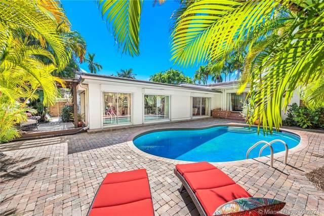 1371 96th St, Bay Harbor Islands, FL 33154 (MLS #A11010635) :: Carlos + Ellen