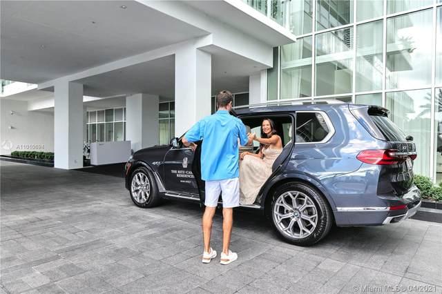 4701 N Meridian Ave #418, Miami Beach, FL 33140 (MLS #A11010694) :: Prestige Realty Group
