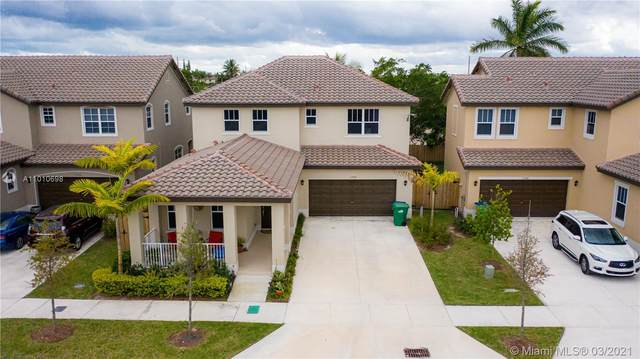 11776 SW 244th Ln, Homestead, FL 33032 (MLS #A11010698) :: The Riley Smith Group