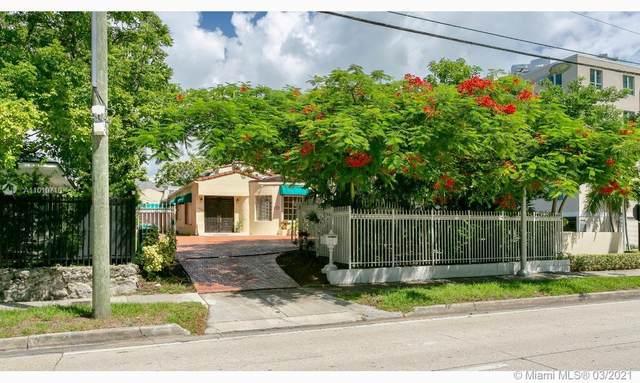1642 Brickell Ave, Miami, FL 33129 (MLS #A11010710) :: Re/Max PowerPro Realty