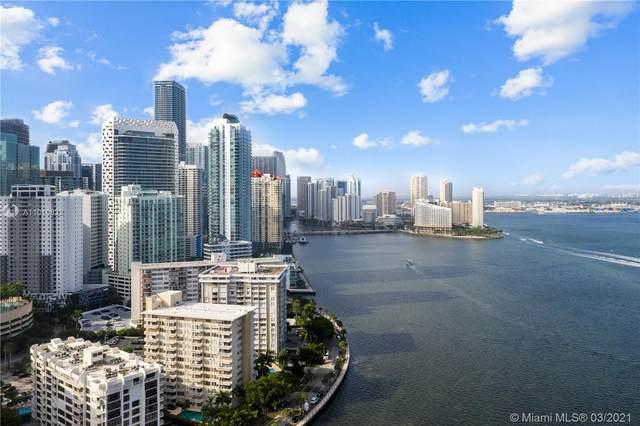 1420 Brickell Bay Dr 505C, Miami, FL 33131 (MLS #A11010832) :: Re/Max PowerPro Realty