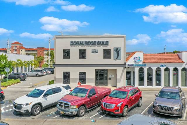 3035 E Commercial Blvd, Fort Lauderdale, FL 33308 (MLS #A11010912) :: The Jack Coden Group