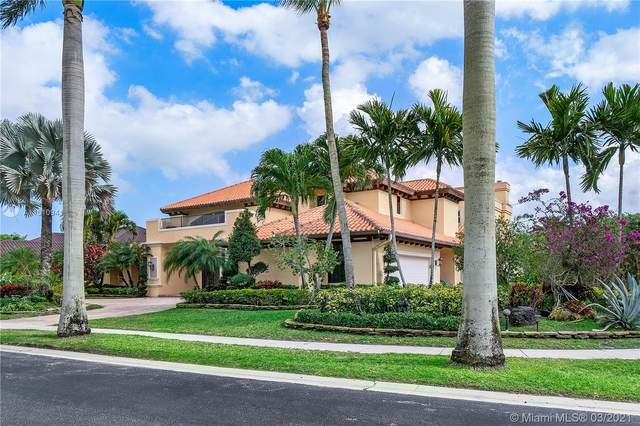 3872 NW 53rd St, Boca Raton, FL 33496 (MLS #A11010941) :: The Riley Smith Group