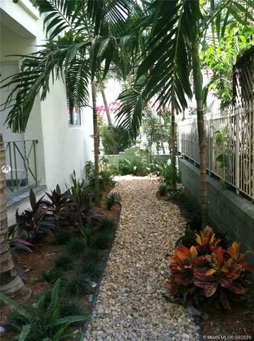 820 15th St #202, Miami Beach, FL 33139 (#A11011000) :: Posh Properties