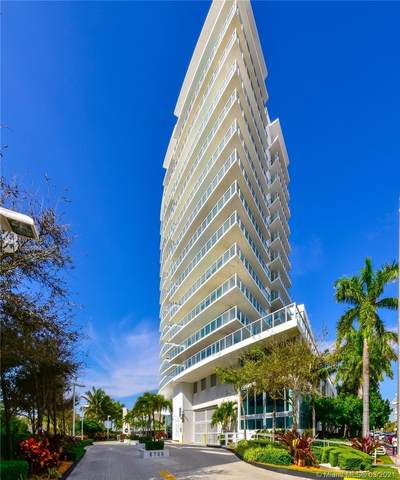6700 Indian Creek Dr #101, Miami Beach, FL 33141 (MLS #A11011094) :: Prestige Realty Group
