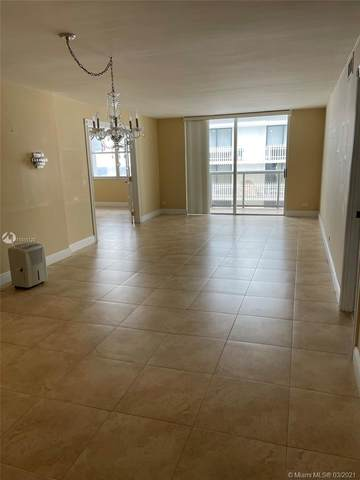 6039 Collins Ave Ph5, Miami Beach, FL 33140 (MLS #A11011120) :: Re/Max PowerPro Realty