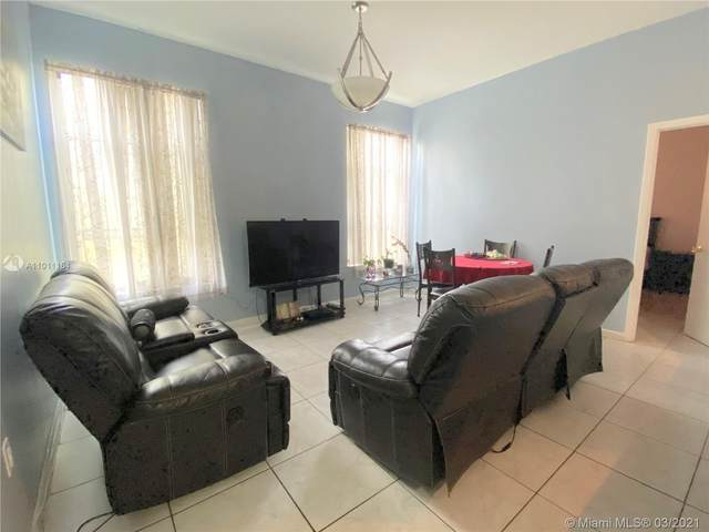 7400 W 20th Ave #306, Hialeah, FL 33016 (MLS #A11011161) :: The Riley Smith Group
