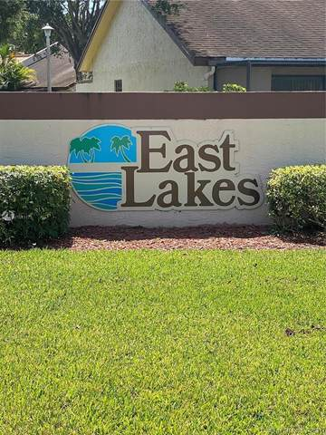 9673 NW 16th Ct, Pembroke Pines, FL 33024 (MLS #A11011173) :: Castelli Real Estate Services