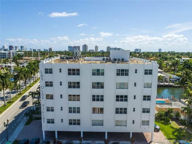 1770 E Las Olas Blvd #302, Fort Lauderdale, FL 33301 (MLS #A11011204) :: ONE   Sotheby's International Realty
