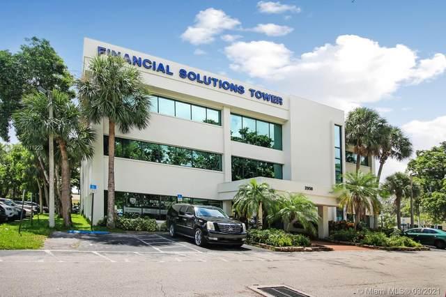 2950 W Cypress Creek Rd, Fort Lauderdale, FL 33309 (MLS #A11011223) :: Compass FL LLC