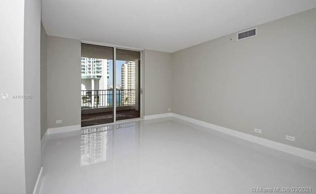 701 Brickell Key Blvd #1605, Miami, FL 33131 (MLS #A11011295) :: ONE   Sotheby's International Realty