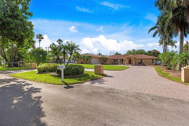 15830 SW 53rd Ct, Southwest Ranches, FL 33331 (MLS #A11011310) :: The Teri Arbogast Team at Keller Williams Partners SW
