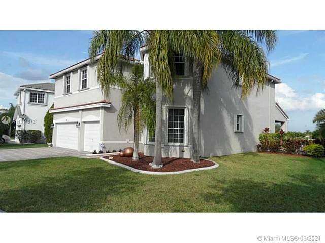 Miramar, FL 33029 :: Green Realty Properties