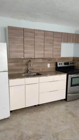 1030 18th St, West Palm Beach, FL 33407 (#A11011314) :: Posh Properties