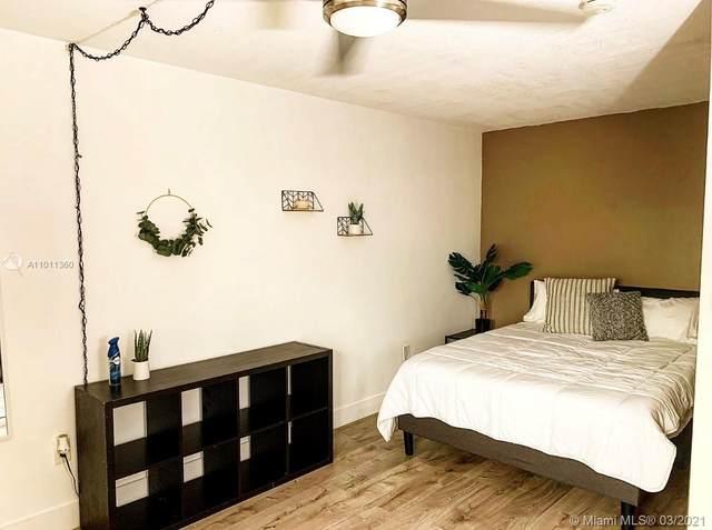 921 Meridian #2, Miami Beach, FL 33139 (MLS #A11011360) :: Berkshire Hathaway HomeServices EWM Realty