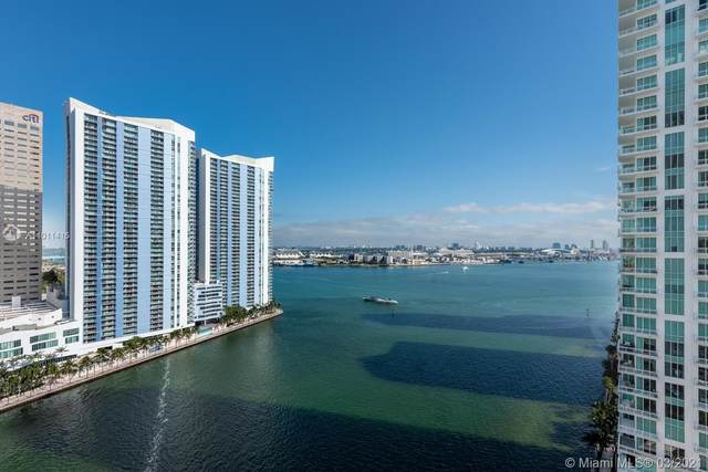 901 Brickell Key Blvd #2106, Miami, FL 33131 (MLS #A11011415) :: Castelli Real Estate Services