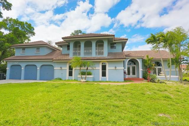 Parkland, FL 33067 :: The Riley Smith Group