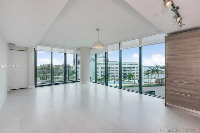 650 NE 32nd St #1108, Miami, FL 33137 (MLS #A11011446) :: Compass FL LLC