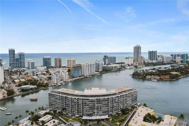 900 Bay Dr #321, Miami Beach, FL 33141 (#A11011475) :: Posh Properties