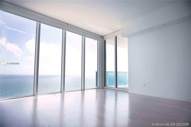 2711 S Ocean Dr #3703, Hollywood, FL 33019 (MLS #A11011654) :: Green Realty Properties