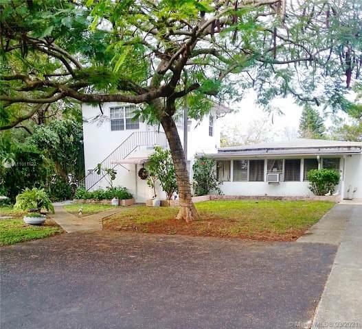 318 SW 15th St, Dania Beach, FL 33004 (#A11011927) :: Posh Properties