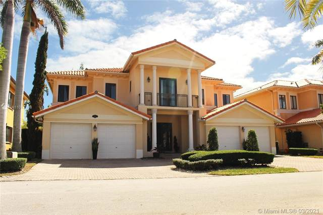 7832 SW 195th Ter, Cutler Bay, FL 33157 (MLS #A11012168) :: The Paiz Group